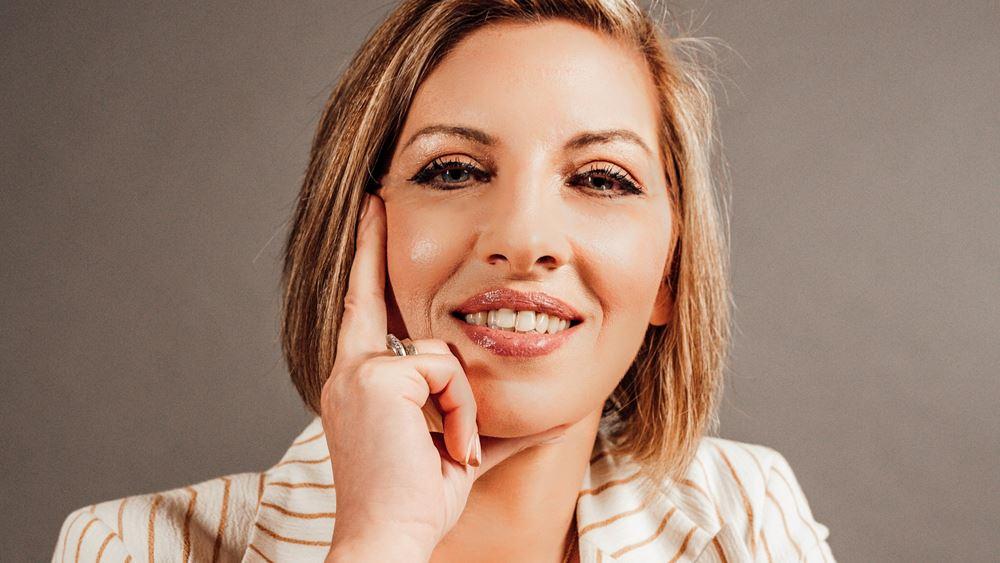 Ελίνα Καραμάνου: Η επιτυχία δεν έχει φύλο, είναι ένα μονοπάτι και είναι το ίδιο για όλους