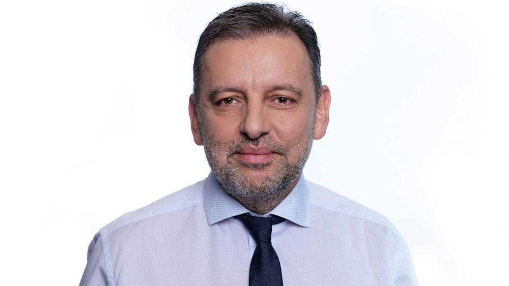 Χ. Μπρουμίδης (Vodafone): Ψηφιακές δεξιότητες, 5G, ψηφιοποίηση επιχειρήσεων, ψηφιακό κράτος βασικές προτεραιότητες για την ανάπτυξη της χώρας
