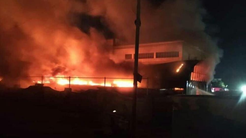 Ιράκ: Συνελήφθησαν ύποπτοι για τη βομβιστική επίθεση σε αγορά της Βαγδάτης