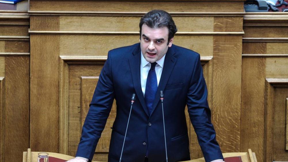 Κ. Πιερρακάκης: Είμαστε πολύ κοντά στην πλήρη κατάργηση των sms