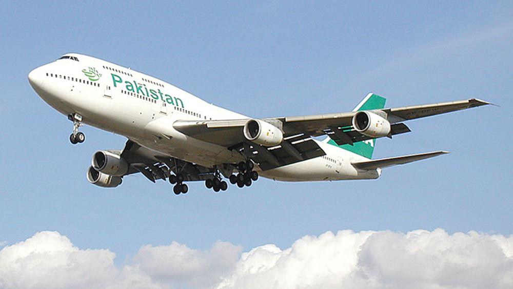 Η Pakistan International Airlines θα καθηλώσει το ένα τρίτο από τους 434 πιλότους της