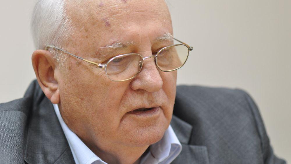 Ο Γκορμπατσόφ καλεί Πούτιν και Μπάιντεν να δηλώσουν ότι ένας πυρηνικός πόλεμος είναι ανεπίτρεπτος