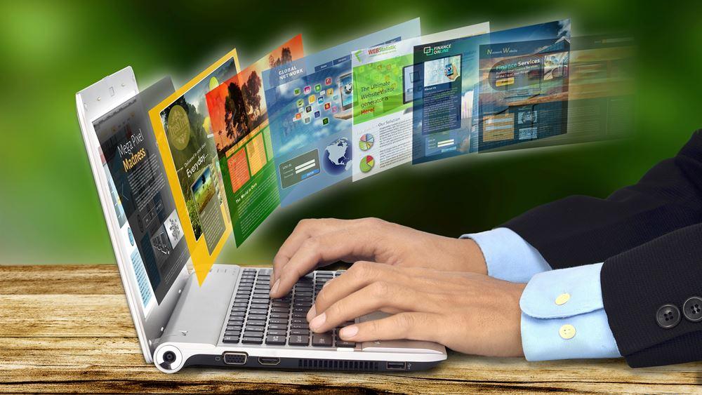 Οι τηλεπικοινωνιακοί όμιλοι ενισχύουν τις επενδύσεις σε γρήγορο internet