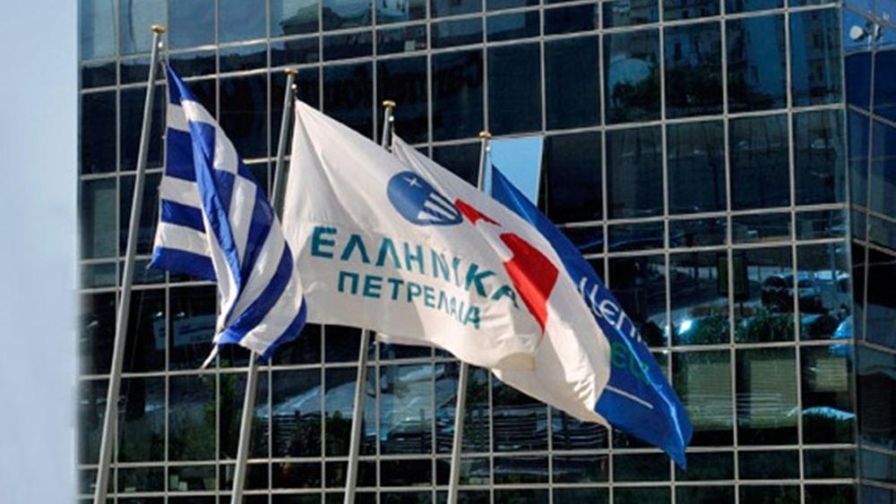 Πώς θα επαναλειτουργήσει ο αγωγός πετρελαίου Θεσσαλονίκης-Σκοπίων