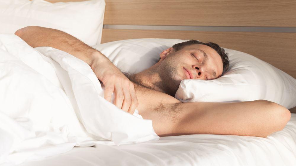 Κάνετε άπνοιες όταν κοιμάστε; Μήπως φταίει η διατροφή σας;