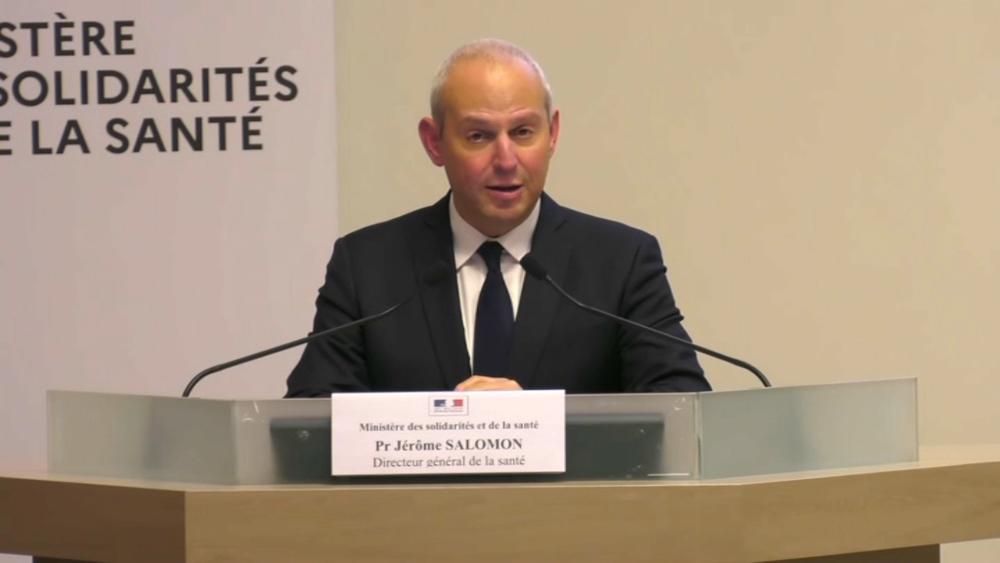 Γαλλία: Στους 21.340 οι νεκροί - 544 νέοι θάνατοι σε διάστημα 24 ωρών