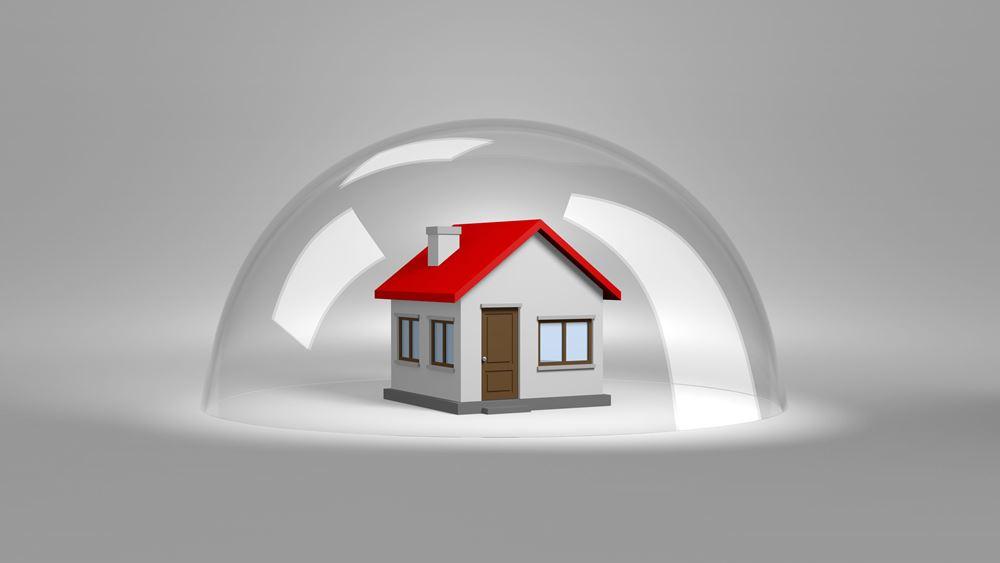 """""""Αφορολόγητες"""" πλέον οι παροχές χρημάτων για αγορά πρώτης κατοικίας"""