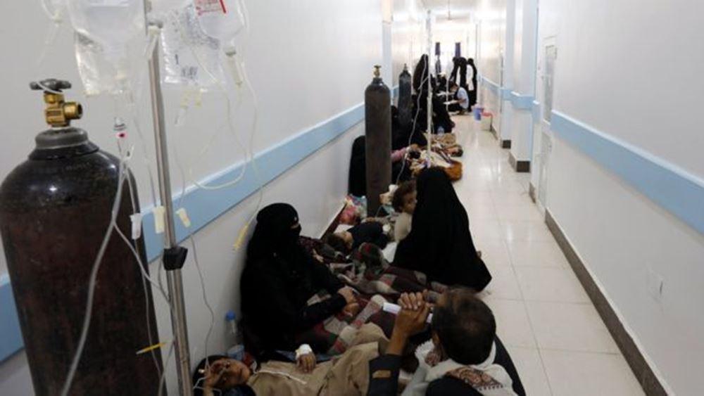 ΟΗΕ: Σοκαριστική η ανθρωπιστική κρίση στην Υεμένη