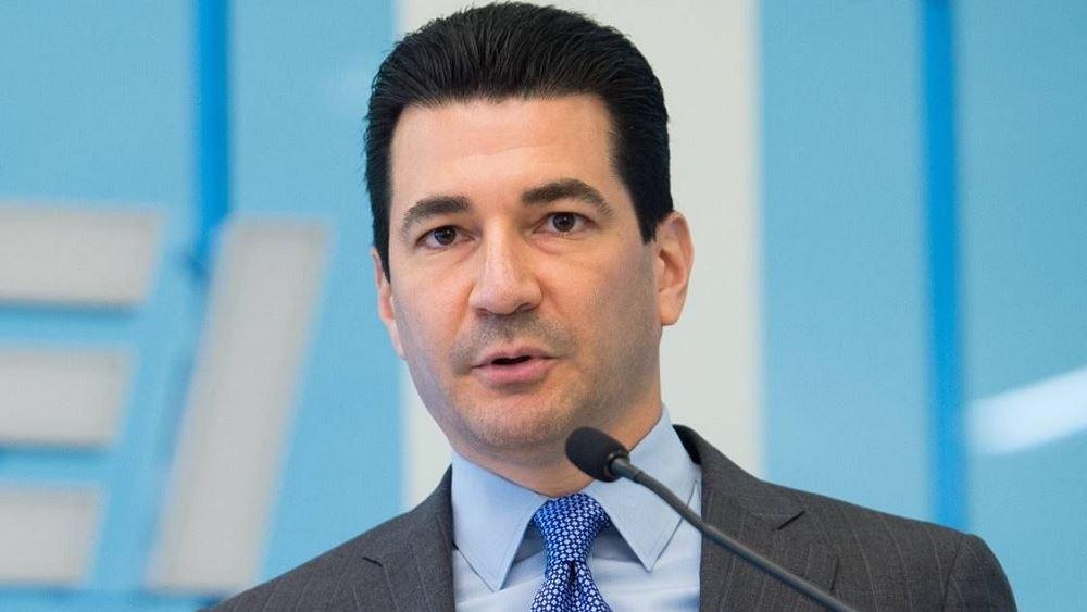 """ΗΠΑ: """"Η χειρότερη φάση της πανδημίας"""" έπεται προειδοποιεί ο πρώην Επίτροπος του FDA"""