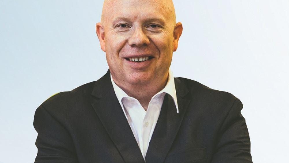 Hendre Coetzee: Σε αβέβαιους καιρούς οι άνθρωποι δεν χρειάζονται απαντήσεις αλλά κατεύθυνση