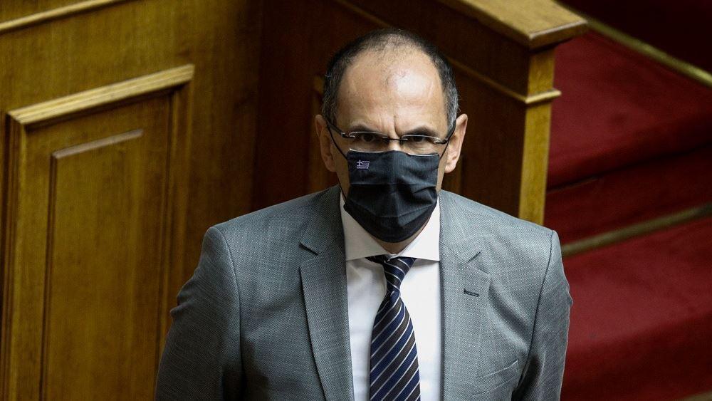 Γ. Γεραπετρίτης: Πρώτη η Ελλάδα θα χρησιμοποιήσει τα self tests