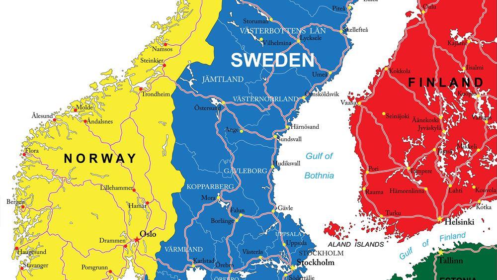 Reuters: Σοβαρή ύφεση για το 2020 αντιμετωπίζουν οι οικονομίες των σκανδιναβικών χωρών, αναμένεται ωστόσο ανάκαμψη