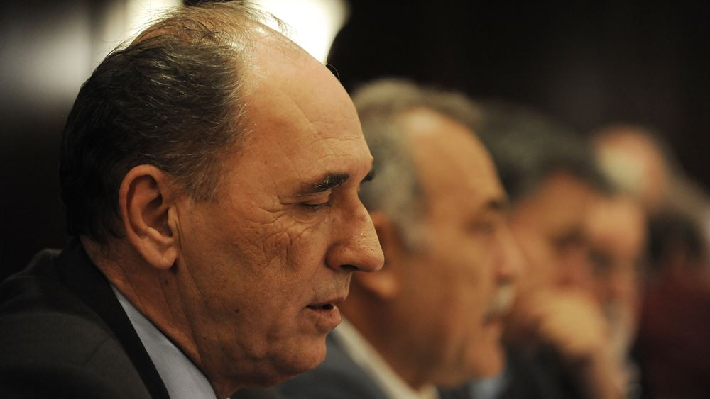 Το κλειδί της επένδυσης €300 εκατ. στον Κηφισό κρατά ο Σταθάκης