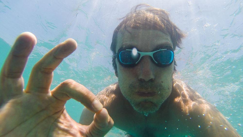 Αρκούν 10' κολύμπι για πιο υγιή καρδιά;