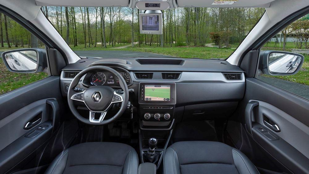 CEO της Renault: Οι τιμές των αυτοκινήτων θα αυξηθούν λόγω της έλλειψης ημιαγωγών