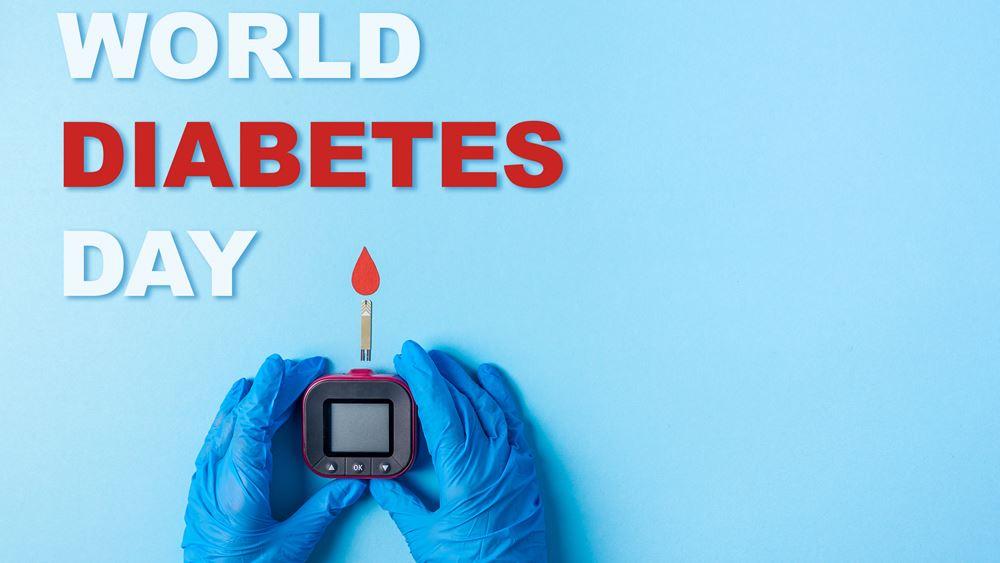 Σοκάρουν οι αριθμοί για τον σακχαρώδη διαβήτη: 1 στους 2 παραμένει αδιάγνωστος