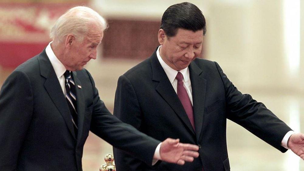 Ο πρόεδρος Μπάιντεν δεν κατάφερε να εξασφαλίσει μια σύνοδο κορυφής με τον Κινέζο ομόλογό του Σι Τζινπίνγκ