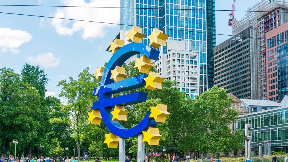 ΕΚΤ: Αμετάβλητη η πολιτική της -στο 0% το βασικό επιτόκιο