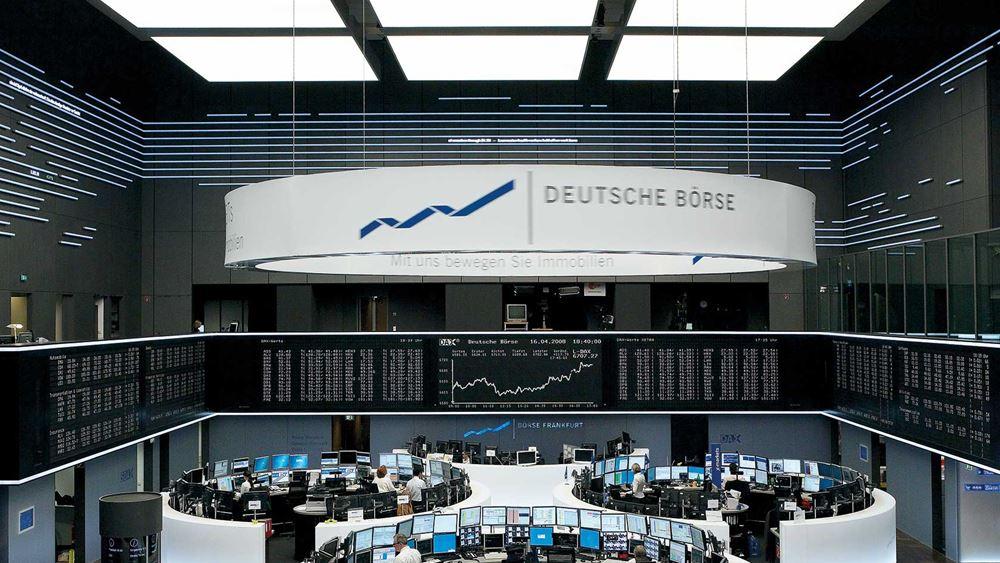 """""""Έμφραγμα"""" στο ηλεκτρονικό σύστημα του γερμανικού χρηματιστηρίου - Χάος στο trading σε όλη την Κεντρική Ευρώπη"""