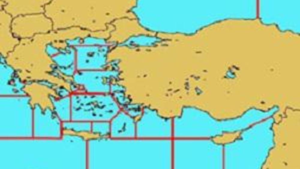 """Κλιμάκωση της έντασης στην Αν. Μεσόγειο """"βλέπουν"""" τα τουρκικά ΜΜΕ"""