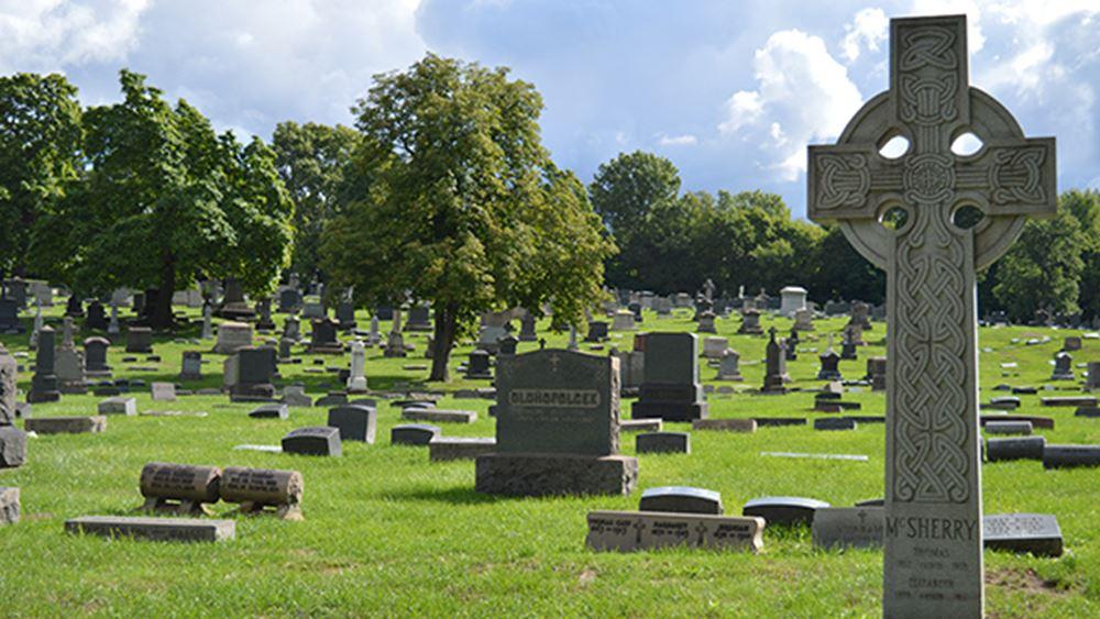 ΗΠΑ: Η Πολιτεία της Ουάσινγκτον νομιμοποίησε την κομποστοποίηση νεκρών