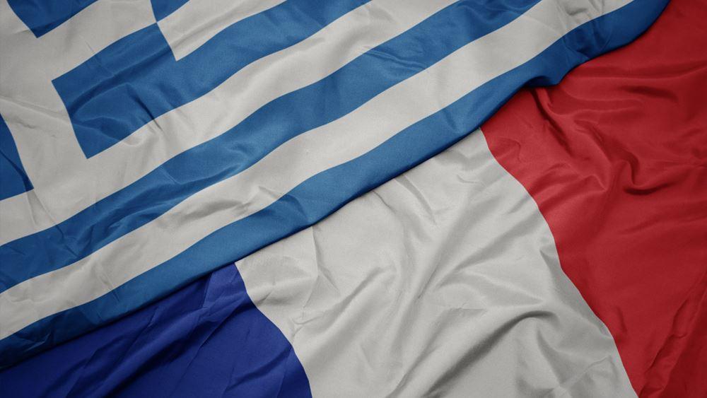 Reuters: Σε διαπραγματεύσεις με τη Γαλλία η Ελλάδα για αγορά στρατιωτικού εξοπλισμού