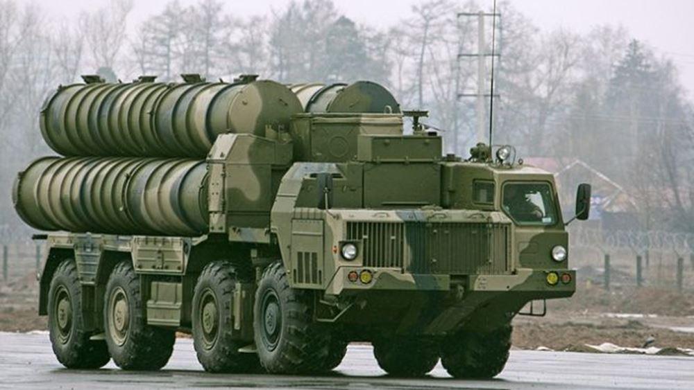 Υπουργείο Άμυνας Αζερμπαϊτζάν: Η Αρμενία αναπτύσσει πυραύλους S-300 στο Ναγκόρνο-Καραμπάχ