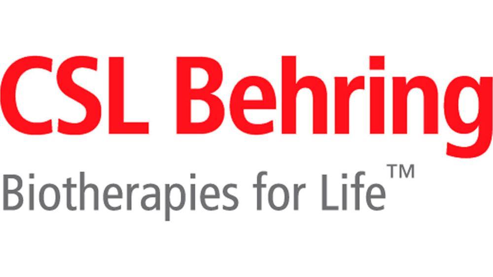 Εξαγορά της εταιρείας Βιοτεχνολογίας Vitaeris από τη CSL Behring