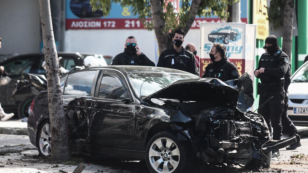Η Ελλάδα κατέγραψε τη μεγαλύτερη μείωση τροχαίων ατυχημάτων στην ΕΕ μεταξύ 2010-2020
