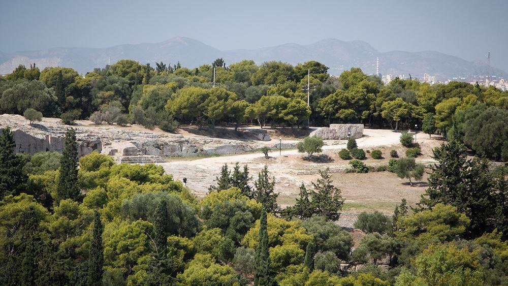 Θεοδωρικάκος: Δεν υπάρχει εμπορευματοποίηση της διαχείρισης του Λόφου Φιλοπάππου