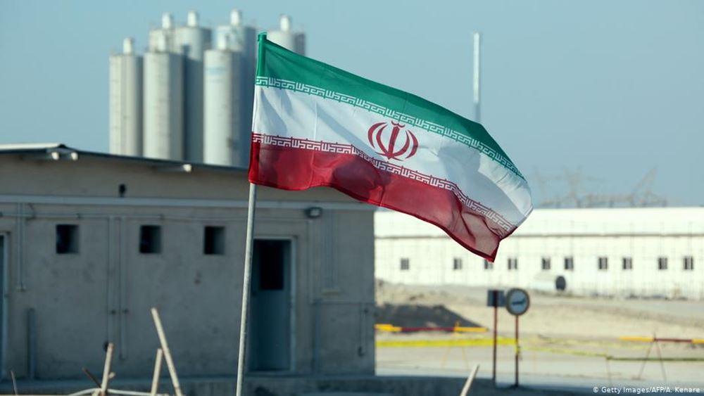 Το Ιράν άφησε ελεύθερο δεξαμενόπλοιο υπό σημαία Νότιας Κορέας