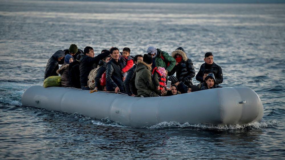 Γερμανοί Πράσινοι: Η Γερμανία πρέπει να δεχθεί περισσότερους πρόσφυγες από την Ελλάδα
