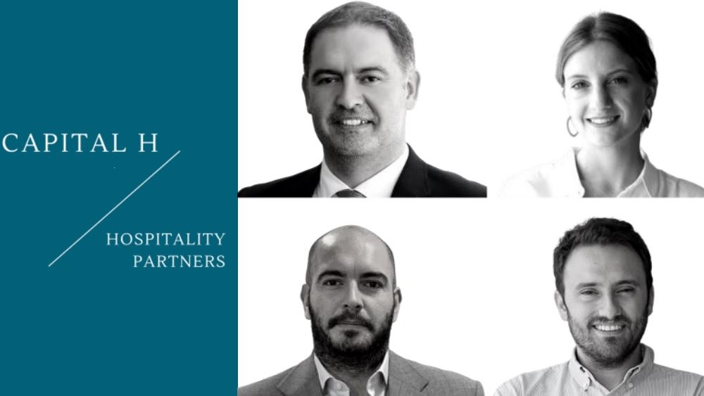 Santikos Collection και Airotel Group ενώνουν τις δυνάμεις τους δημιουργώντας την Capital H