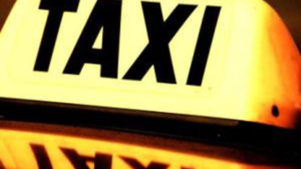 Λυμπερόπουλος: Δικαίωση για τον κλάδο των ταξί η απόφαση του Ευρωπαϊκού Δικαστηρίου