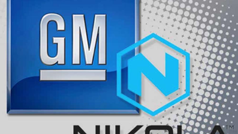 Νέα συμφωνία General Motors και Nikola, χωρίς απόκτηση μεριδίου της δεύτερης από την πρώτη