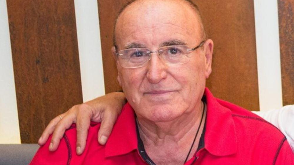 Πέθανε ο στιχουργός μεγάλων λαϊκών επιτυχιών Σπύρος Γιατράς