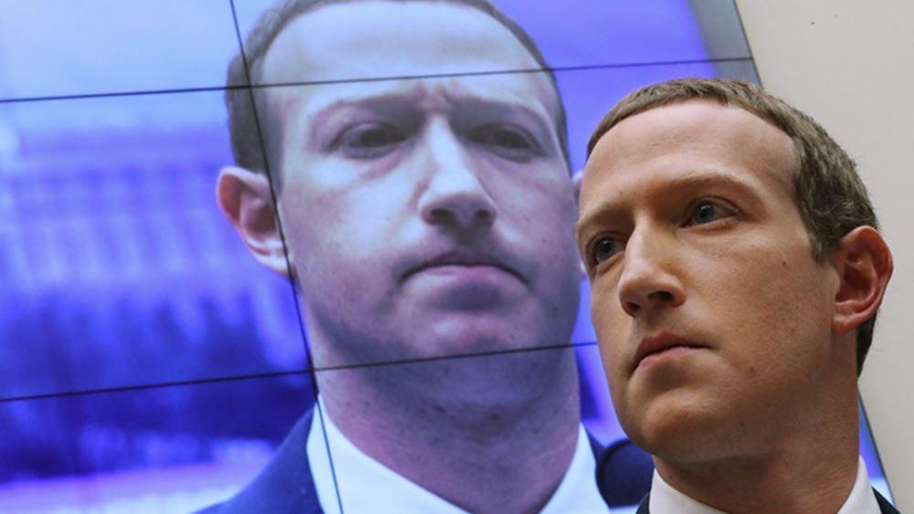 Η Facebook και ο Zuckerberg απογοητεύουν για ακόμη μία φορά