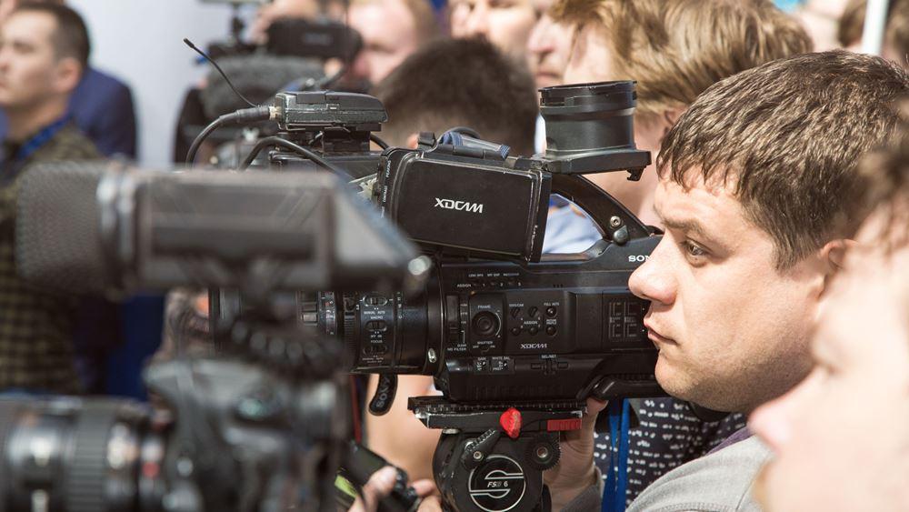 Η Ένωση Δημοσιογράφων της Ρωσίας αποχώρησε από την Ευρωπαϊκή Ομοσπονδία Δημοσιογράφων