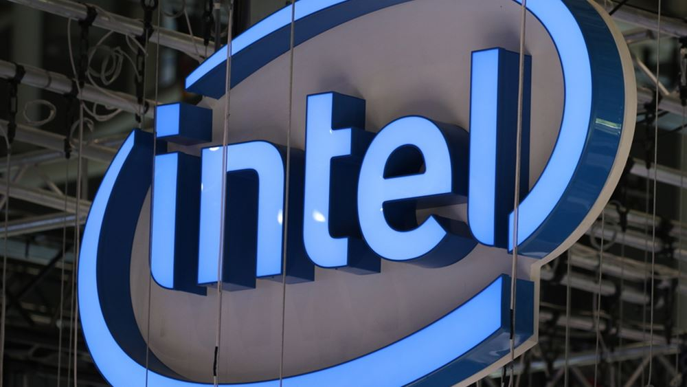 Απογοήτευσαν τα αποτελέσματα γ΄τριμήνου της Intel