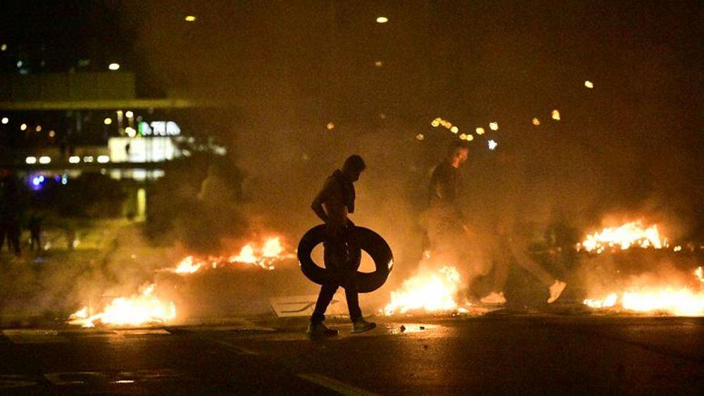 Σουηδία: Αστυνομικοί τραυματίστηκαν σε επεισόδια στο Μάλμε έπειτα από κάψιμο του Κορανίου από ακροδεξιούς