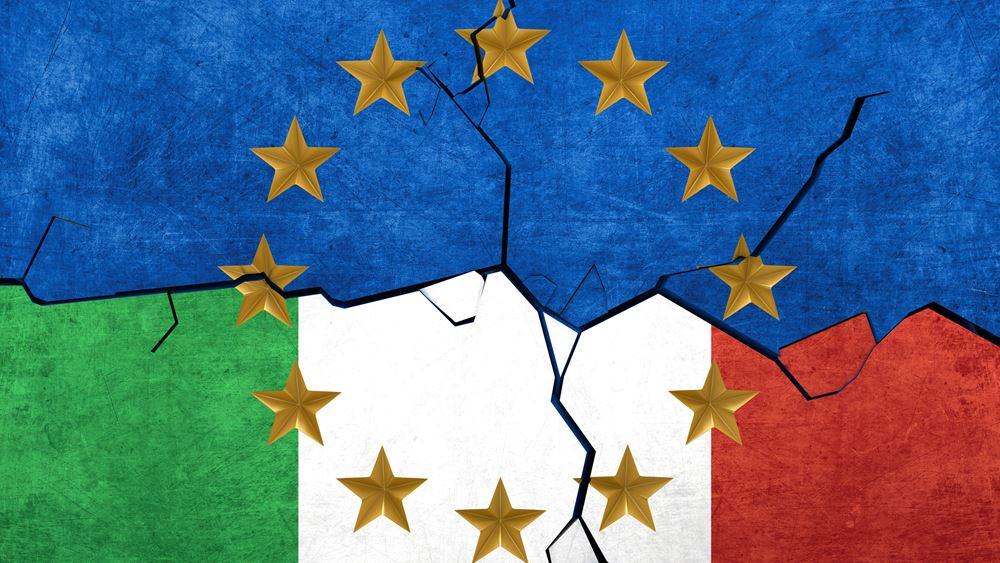 Ιταλία: Θα αυξήσει το έλλειμμά της για να βοηθήσει την αυτοκινητοβιομηχανία και τους απολυμένους