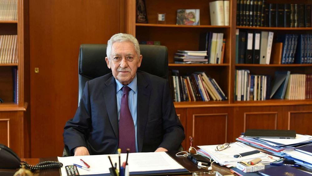 Πρωτοχρονιά στο λιμάνι του Πειραιά για την πολιτική και φυσική ηγεσία του υπουργείου Ναυτιλίας