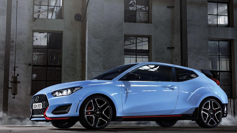 Νέο πρωτοποριακό κιβώτιο N DCT 8 σχέσεων από την Hyundai