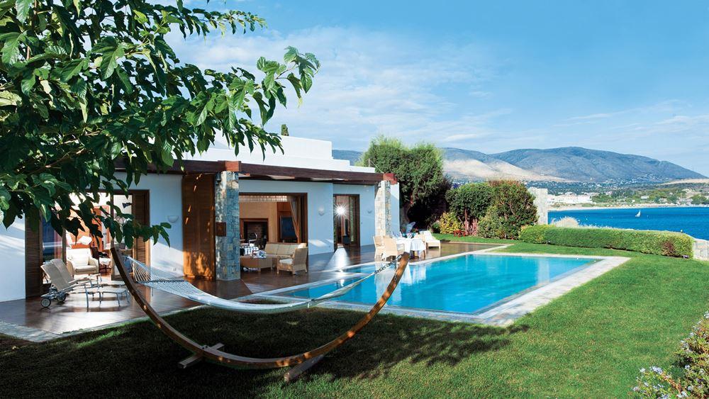 """Τα 620 εκατ. του Μαντωνανάκη και η τύχη του """"φιλέτου"""" Grand Resort Lagonissi"""