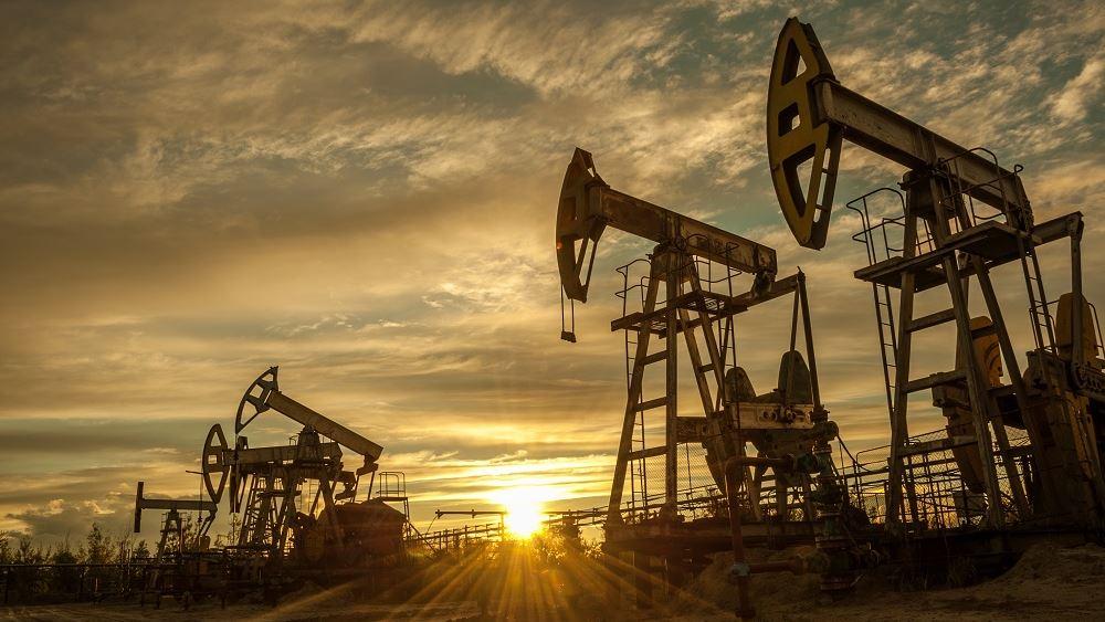 Πετρέλαιο: Βουτιά άνω του 5% για το WTI