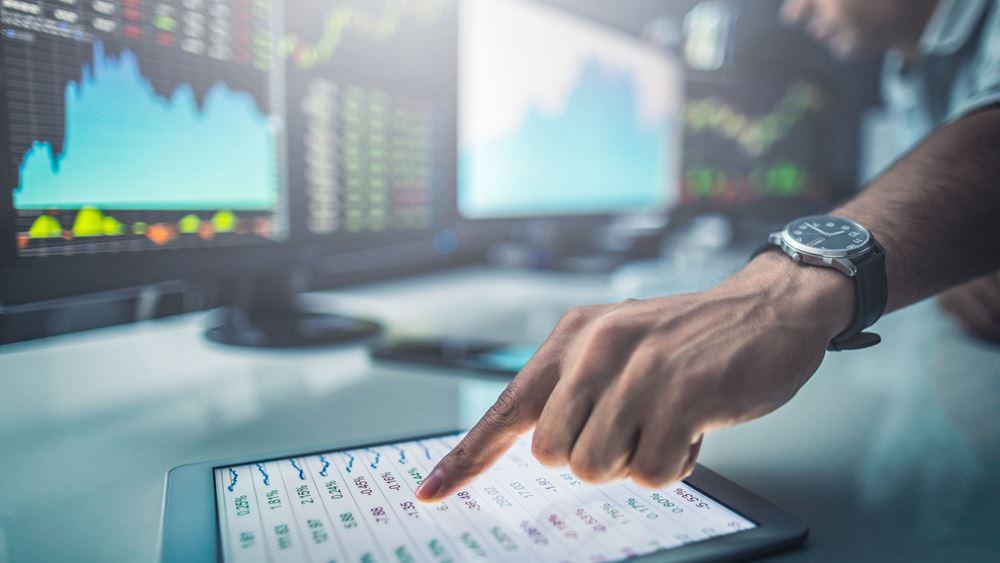 Μοιρασμένα πρόσημα και σταθεροποίηση στο Χρηματιστήριο