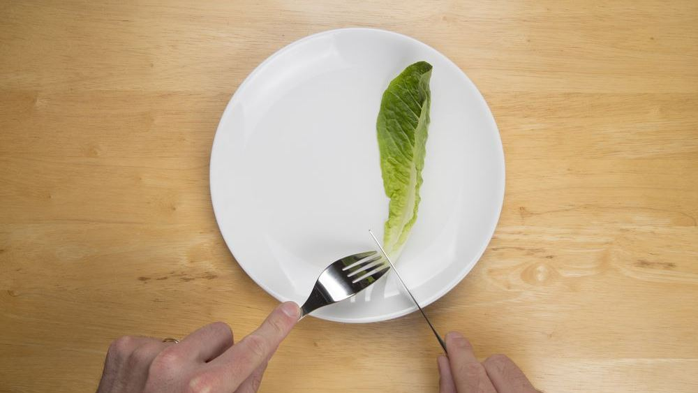 Ποιά είναι η καλύτερη δίαιτα; Μέτρα την ποιότητα, όχι τις θερμίδες