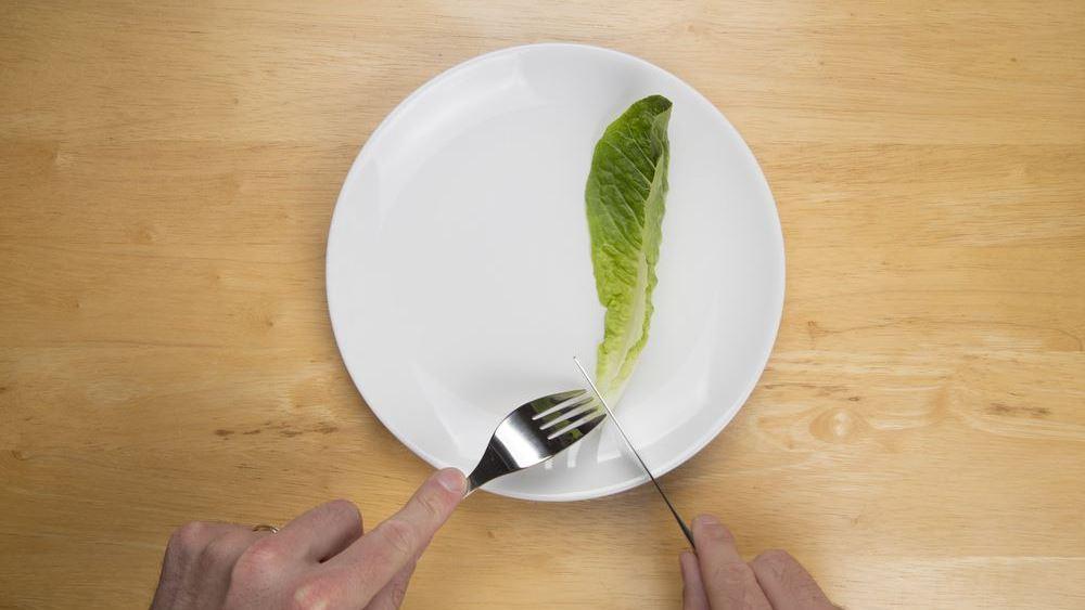 5 tips για να μειώσουμε τις θερμίδες στα γεύματά μας