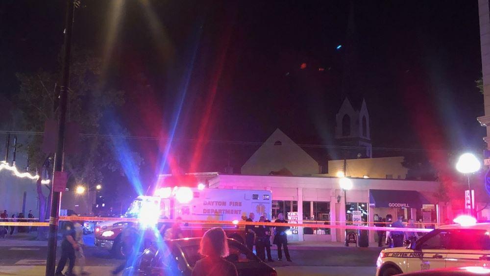 ΗΠΑ: Η αδελφή του δράστη της επίθεσης στο Ντέιτον του Οχάιο μεταξύ των θυμάτων