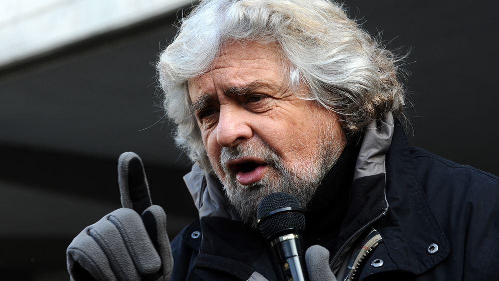 Ιταλία: Ο γιος του ιδρυτή των κυβερνώντων Πέντε Αστέρων, Γκρίλο, κατηγορείται για βιασμό 19χρονης